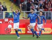 التشكيل الرسمى لمواجهة إيطاليا ضد فنلندا فى تصفيات يورو 2020