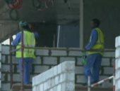 شاهد.. قطر تحولت إلى مقبرة للأجانب العاملين ببناء منشآت مونديال 2022