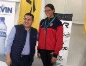 الأهلى يتوج بـ70 ميدالية فى بطولة بلغاريا الدولية للسباحة