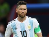 قائمة الأرجنتين.. ميسي يواصل الغياب عن التانجو فى مواجهة المكسيك