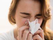 حساسية الأنف أعراضها وطرق علاجها