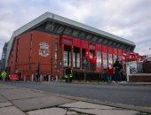 أخبار ليفربول اليوم عن خطة توسعة جديدة لملعب أنفيلد