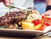 طرق إعداد وتجهيز الطعام للاحتفاظ بقيمته الغذائية × 7 معلومات