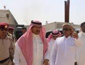 فيديو وصور.. السعودية تتدخل لإنقاذ المحافظة المنكوبة فى اليمن جراء السيول