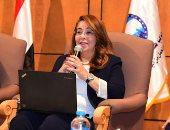 وزيرة التضامن: انتهاء لائحة قانون متحدى الإعاقة وعرضه على مجلس الوزراء