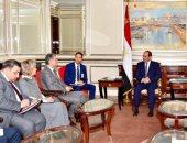 الاتحاد الأوراسى: حريصون على المفاوضات مع مصر للتوصل لاتفاق تجارة حرة
