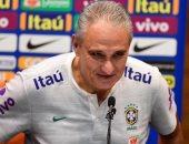 تيتي يعلن عن مفاجأة في حراسة مرمى البرازيل ضد فنزويلا