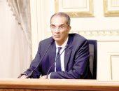 وزارة الاتصالات: 20 شركة روسية تبحث الاستثمار فى مصر