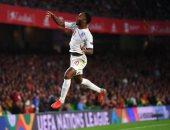 فيديو.. أجمل 10 أهداف فى دوري الأمم الأوروبية قبل انطلاق الجولة الخامسة