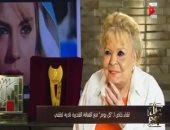 وضع الفنانة نادية لطفى على جهاز تنفس صناعى داخل العناية المركزة