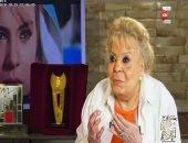 نادية لطفى: عبدالحليم حافظ حَبّ سعاد حسنى.. وأرفض إثارة قضية زواجهما (فيديو)