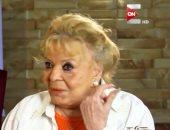 """فيديو.. رد نادية لطفى على تصريحات """"يوسف زيدان"""" حول صلاح الدين"""