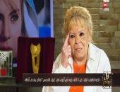 """فيديو.. نادية لطفى: """"وراء الشمس"""" قصة حقيقة.. وعبد الناصر """"مش جوز أمى علشان أكرهه"""""""