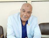 النائب عصام الصافى يطالب الإسكان بحصر مشروعات الصرف المتوقفة