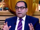 صالح الشيخ: وقف التعيينات.. ولادخول للوظيفة العامة دون مسابقة