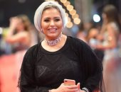 صابرين تقرأ فيلما جديدا وتحضر لمسلسل كوميدى فى رمضان