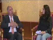 فيديو.. وزير المياه العراقى يكشف أسباب فقدان 50 % من مياه نهر دجلة