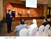 صور.. التعليم العالى: مصر الـ17 عالميا فى النشر العلمى للصيدلة و24 للنانوتكنولوجى