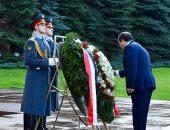 رئيسة مجلس الفيدرالية الروسى تشيد بدور مصر المحوري في الشرق الأوسط