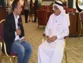 """مستشار ملك البحرين: الإعلام القطرى """"اختراق صهيونى"""" فى المنطقة"""