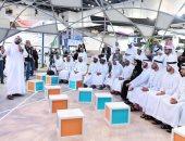 أبو ظبى : لا يوجد حالات مصابة بفيروس كورونا الجديد فى الإمارات