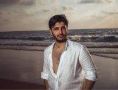 """فيديو.. محمد فضل شاكر يطرح أحدث أعماله الغنائية """"جرعة جرأة"""""""