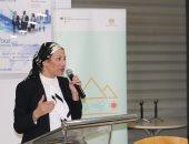 وزيرة البيئة: ترحيب عربى باستضافة مصر لمؤتمر التنوع البيولوجى