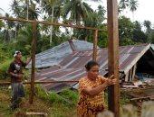 تحدى غضب الطبيعة.. الإندونيسيون يقهرون الزلزال المدمر وتسونامى