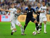 """فرنسا تسقط للمرة الأولى فى تاريخها أمام تركيا بـ""""يورو 2020"""".. فيديو"""