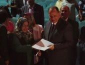 محافظ الفيوم يشهد حفل فرع ثقافة الفيوم بذكرى انتصارات أكتوبر