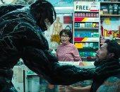 Venom يقترب من الـ 400 مليون دولار إيرادات الأسبوع الثانى
