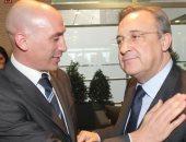 ريال مدريد يرفض إقامة مباراة برشلونة وجيرونا بأمريكا فى بيان رسمى