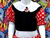 تقاليع ملابس الهالوين المصرية للأطفال.. مينى ماوس للبنات وماسك الشيطان للأولاد