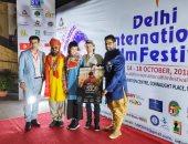 """فيلم """"فرصة ثانية"""" لوزارة التضامن يظهر فى فعاليات مهرجان نيو دلهى السينمائى"""