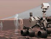 """شاهد.. تجربة لـ""""ناسا"""" تنقلك إلى المريخ """"افتراضيا"""" دون الحاجة للسفر عبر الفضاء"""