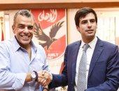 خالد مرتجي يكشف أسرار زيارة وفد الفيفا والكاف للأهلي