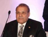 حسن راتب: تحلية المياه عملية معقدة ومصر من أول الدول دعما للمياه