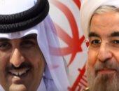 """فيديو.. تعرف على أسباب تفكك التحالف """"القطرى- الإيرانى"""" قريبًا"""