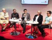 مثقفون بمعرض فرانكفورت يكشفون أسباب اهتمام السوق الألمانية بالأدب العربى