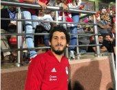 أحمد حجازى يحمل شارة قيادة المنتخب الأوليمبى أمام إسبانيا بأوليمبياد طوكيو