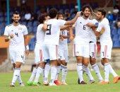 رسميا.. برج العرب يستضيف مباراة مصر وتونس فى التصفيات الأفريقية