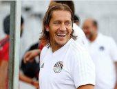 ميشيل سلجادو: سعيد بتأهل مصر والخطوة القادمة الفوز على تونس وتصدر المجموعة