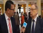 """سفير روسيا لدى مصر: معاهدة """"السيسى - بوتين"""" عبور إيجابى لحقبة زمنية جديدة"""