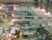 شاهد.. استعدادت دور النشر لمعرض الخرطوم الدولى للكتاب قبل افتتاحه