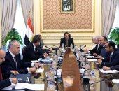 """رئيس الوزراء يلتقى مسئولى """"فاميد"""" النمساوية للتعاون بخدمات السياحة الاستشفائية"""