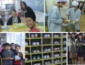 وحدة المدارس اليابانية ترسل إيميلات للطلبة المقبولين للالتحاق بالعام الجديد