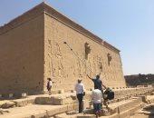 صور.. مصر فى عيون العالم.. أسوان تستقبل وفودا إعلامية لترويج السياحة