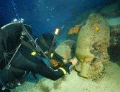 العثور على حطام 3 سفن قديمة باليونان.. وأثريون: ستغير التاريخ