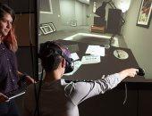 دراسة: تقنية الواقع الافتراضى تجعل الناس أكثر تعاطفا مع الآخرين