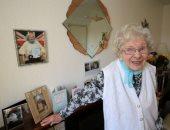 العمر مجرد رقم.. معمرة 101 عام تكشف سر شبابها وحيويتها